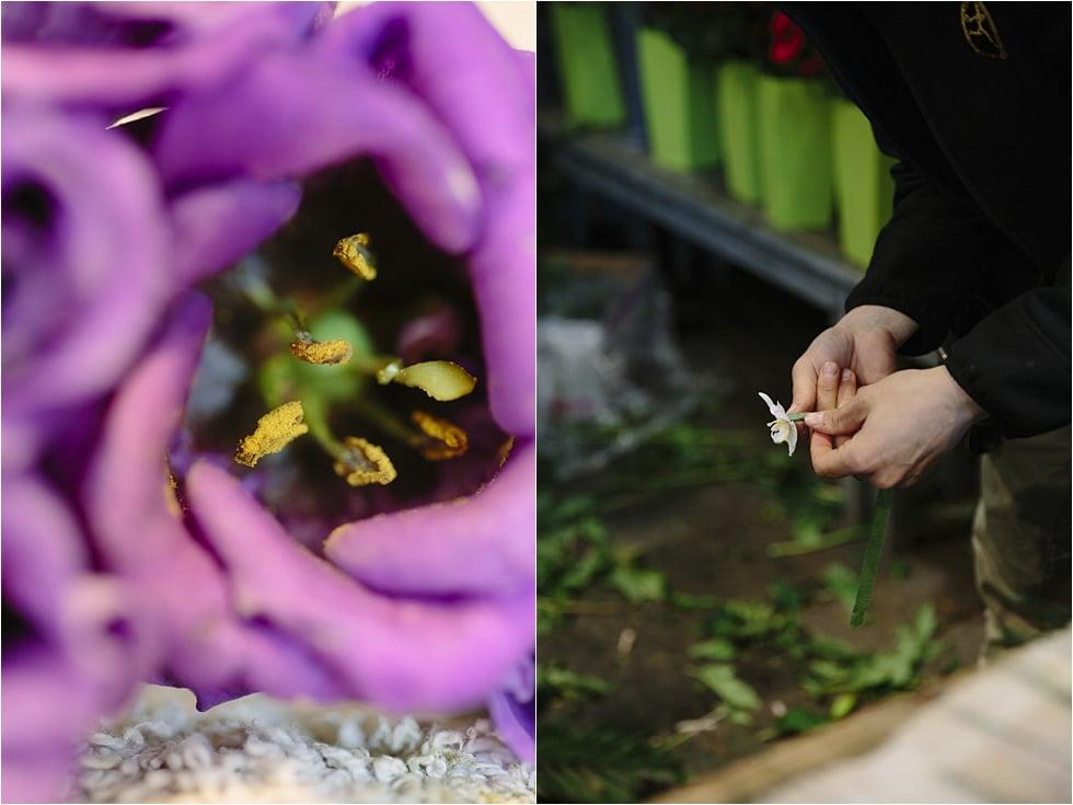brudebuket interflora leverandør vejle fotograf Tine hvolby54