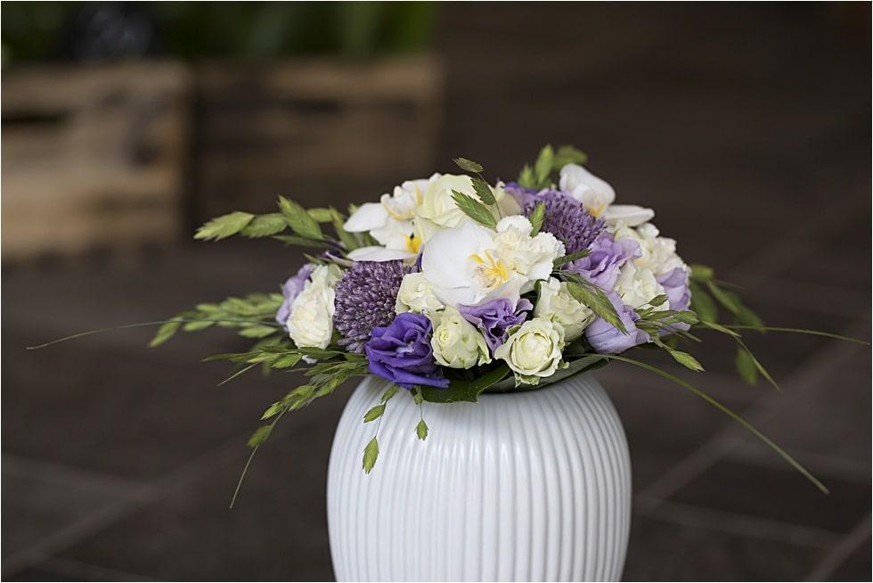 brudebuket interflora leverandør vejle fotograf Tine hvolby61
