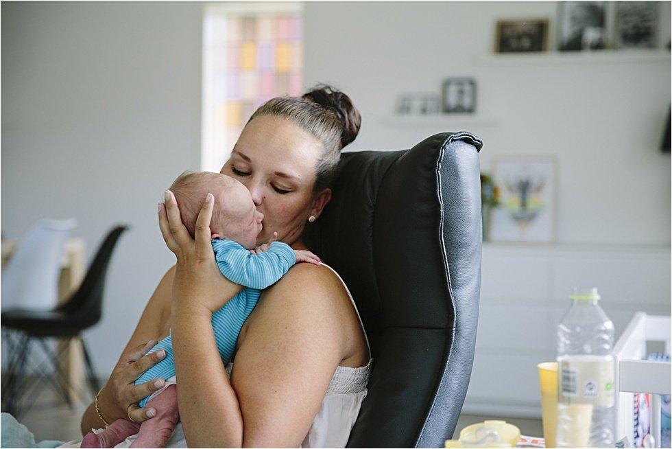 Nyfødt baby fotograf Tine hvolby54