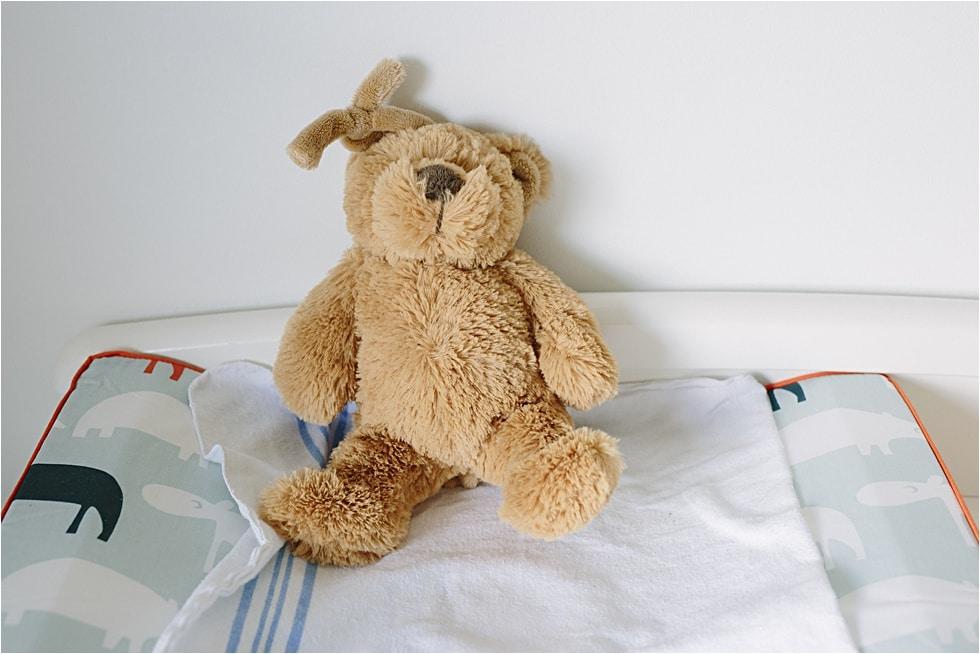Nyfødt baby fotograf Tine hvolby51