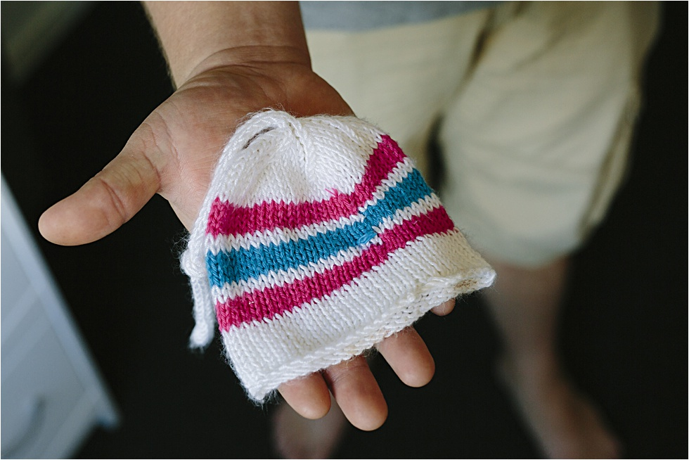 Nyfødt baby fotograf Tine hvolby52