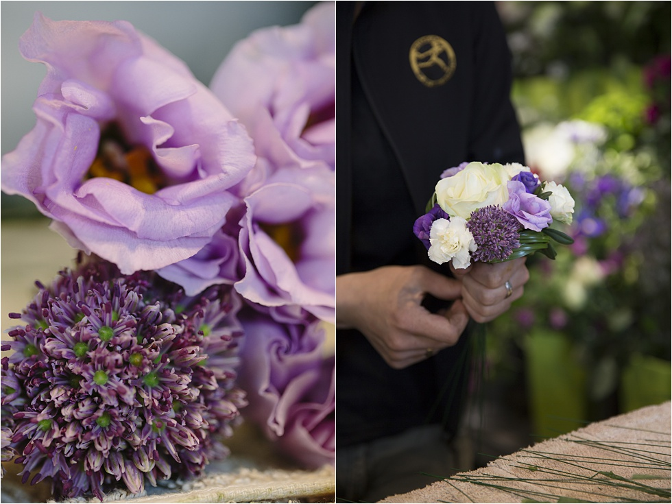 brudebuket interflora leverandør vejle fotograf Tine hvolby48