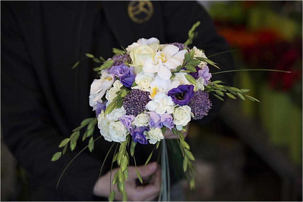 brudebuket interflora leverandør vejle fotograf Tine hvolby56