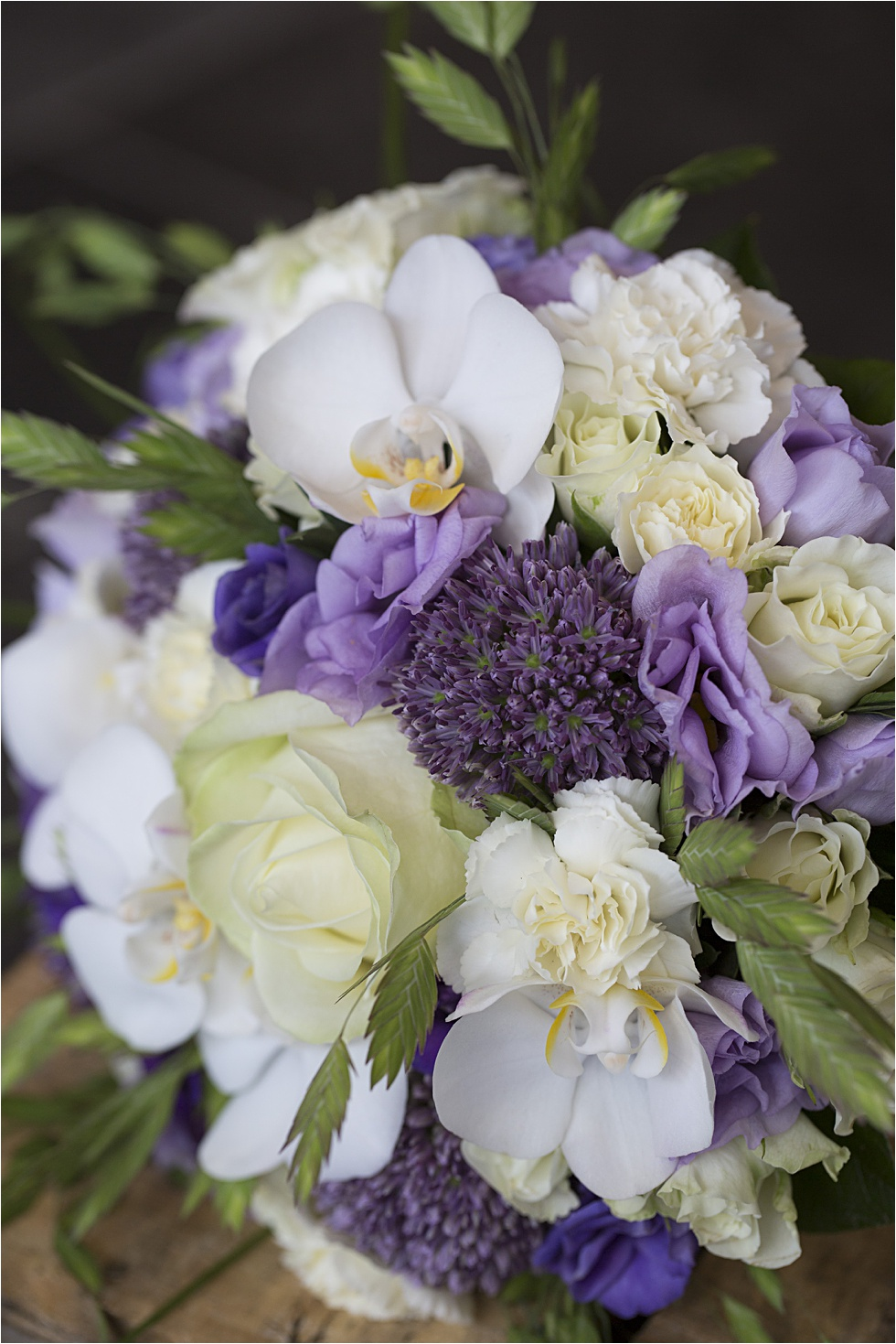 brudebuket interflora leverandør vejle fotograf Tine hvolby63