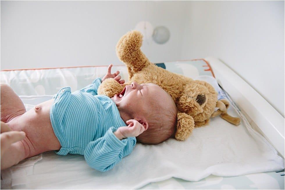 Nyfødt baby fotograf Tine hvolby06