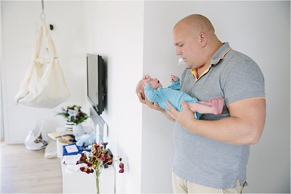 Nyfødt baby fotograf Tine hvolby44